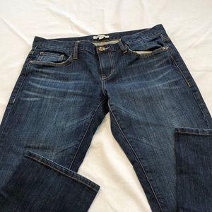 CAbi Jeans, style 513, size 10.  EUC